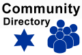 Mansfield Community Directory