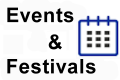 Mansfield Events and Festivals Directory